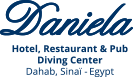 Daniela Hotel & Diving Center Dahab